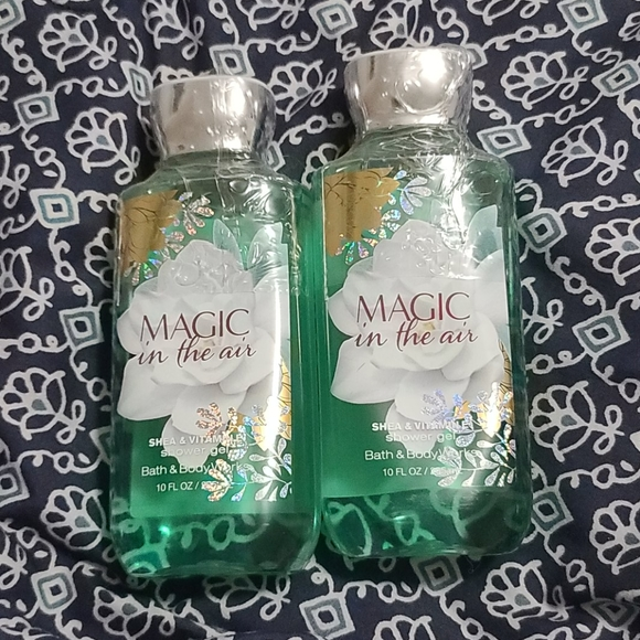 Bath and Body Works Magic in the Air